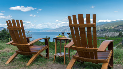 Explore our Penticton